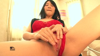 Streaming porn video still #5 from Kirari 130: Chie Aoi