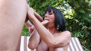 Streaming porn video still #1 from She Squirts