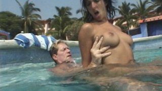 Streaming porn video still #6 from She Squirts