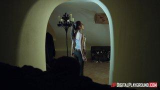 Streaming porn video still #12 from Poon Raider