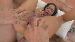 Streaming porn video still #9 from Hookup Hotshot: Hardcore Sexting
