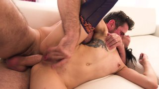 Streaming porn video still #6 from Manuel Creampies Their Asses 5