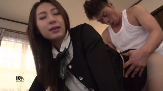 Streaming porn video still #1 from S Model 119: Maya Kato