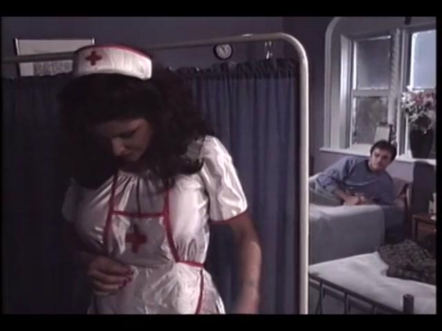 Anal nurse scam 1995 full vintage movie 7