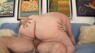 Streaming porn video still #6 from Horny Fat Fuckholes
