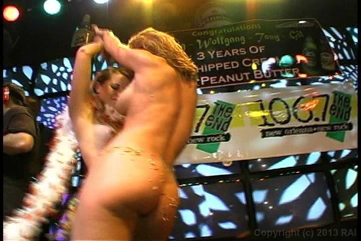 Fat naked women video