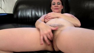 Streaming porn video still #8 from Bushy Moms With Swinging Tits
