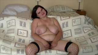 Streaming porn video still #3 from Bushy Moms With Swinging Tits