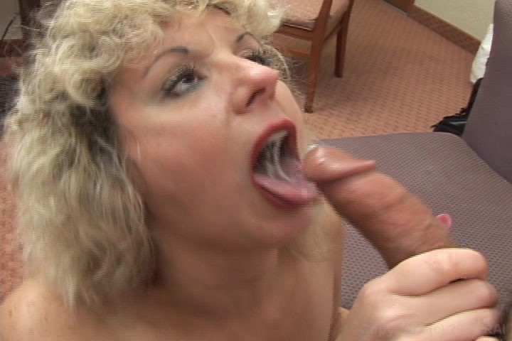 Throat gagger video — pic 10