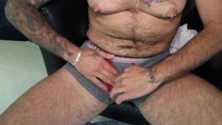Streaming porn video still #2 from T-Boy Strokers