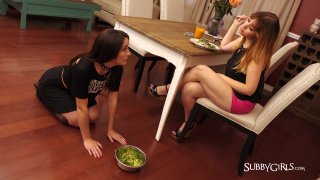 Streaming porn video still #3 from Subby Girls Vol. 3: Girls Will Be Girls
