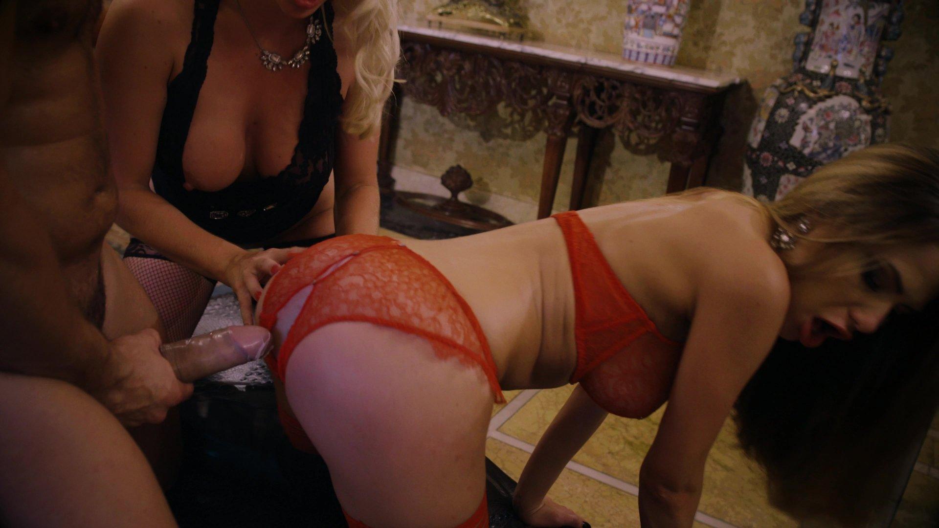 Boys erotic massage