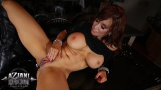 Streaming porn video still #8 from Muscle MILFs Vol. 2