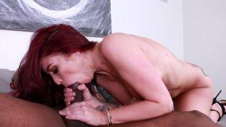 Streaming porn video still #8 from Darkest Shade, The