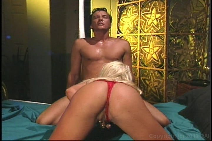 Blonde Lady in Red Gets Fucked Starring: Jonathan Morgan J.R. Carrington Length: 9 min