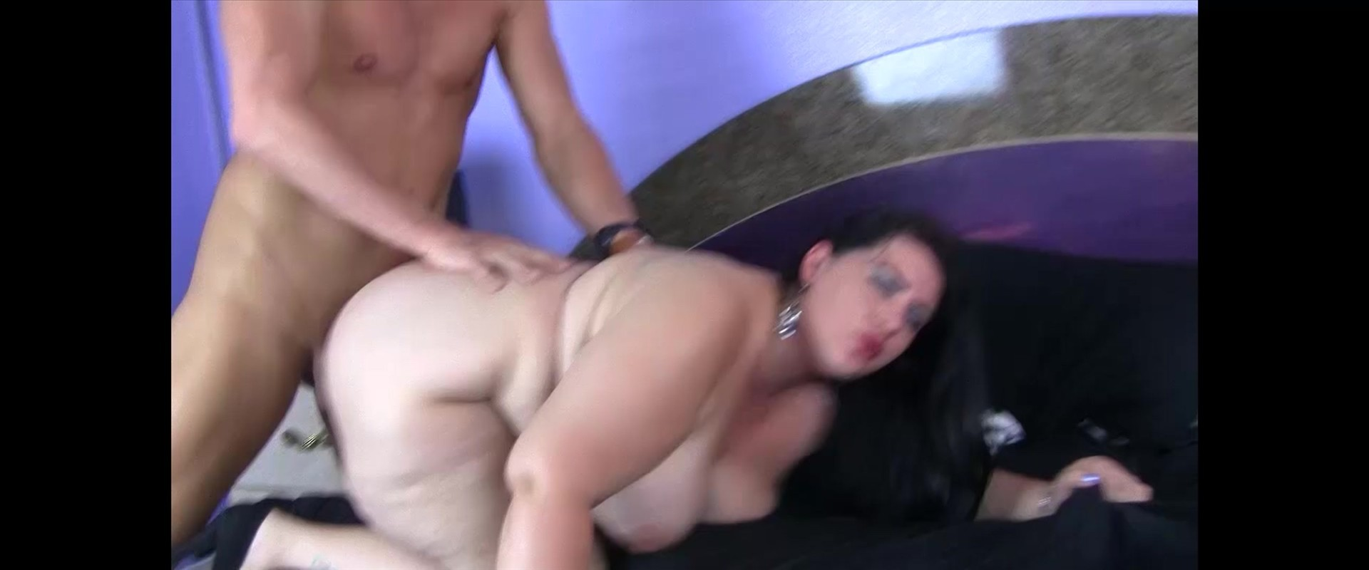 Move her ass hole