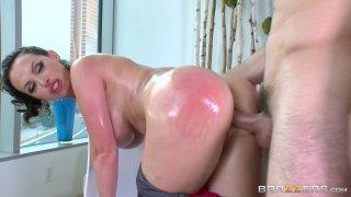 Streaming porn video still #8 from Bubble Butt Anal Slut