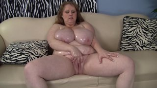 Streaming porn video still #9 from Big Hanging Breasts #6