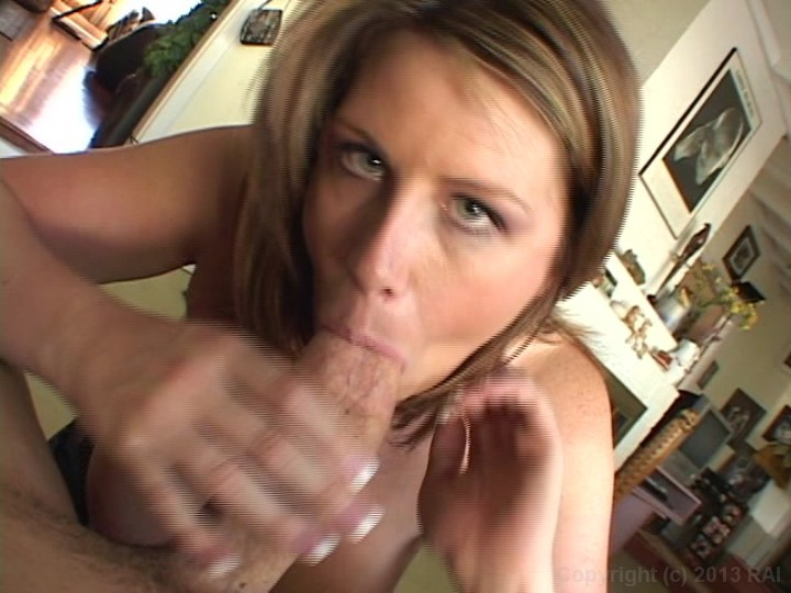 Milf Pov Video