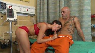 Streaming porn video still #2 from Big Breast Nurses 7