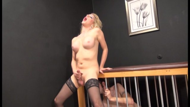 Free Tricked By Tranny