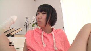 Streaming porn video still #3 from Kirari 129