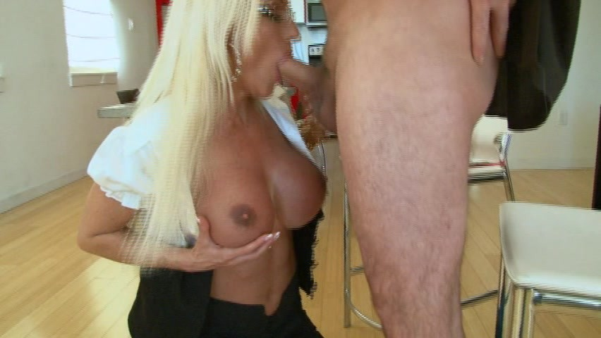 Shy wife going for porn audition