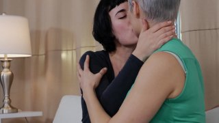 Streaming porn video still #1 from Lesbian Legal Part 12