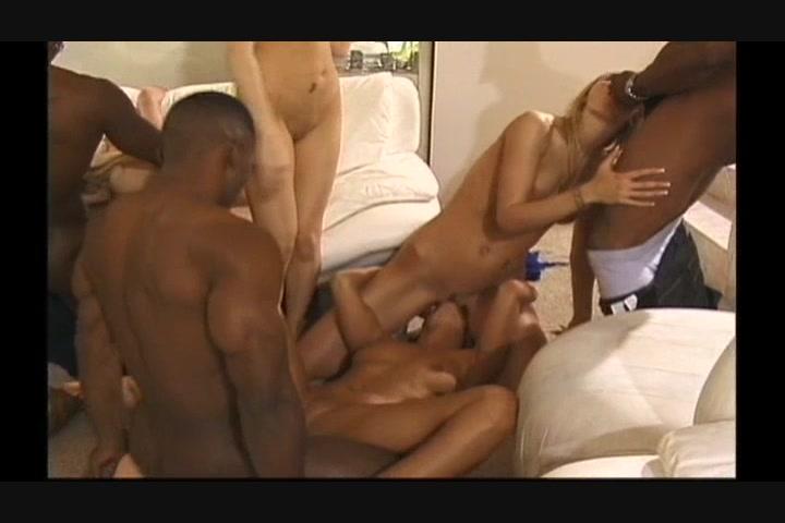 Get yo orgy on 2