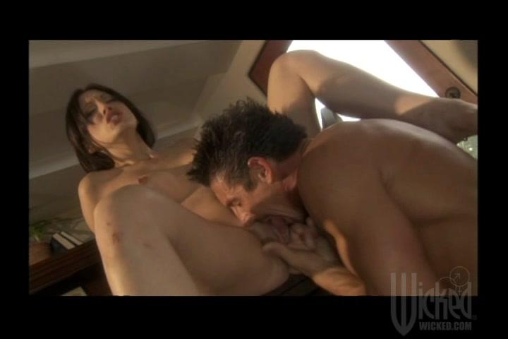 Sierra sana fey orgy - 2 part 1