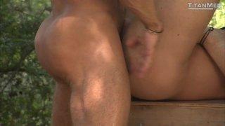 Streaming porn video still #8 from Folsom Undercover