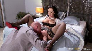 Streaming porn video still #2 from My Wife The Slut Vol. 2