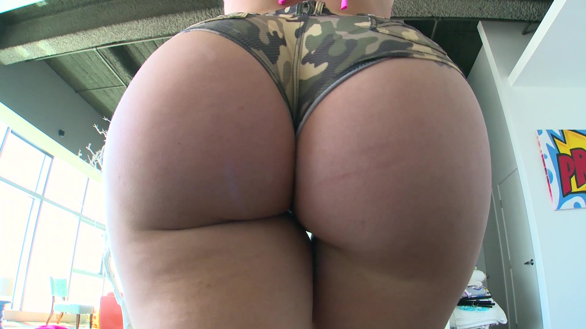 Trailere Ægte Anal All Stars Porn Movie Adult DVD Empire-9689