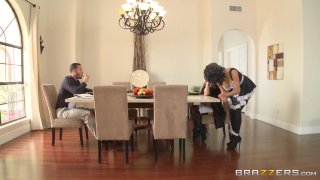 Streaming porn video still #3 from Brazzers: Double Feature