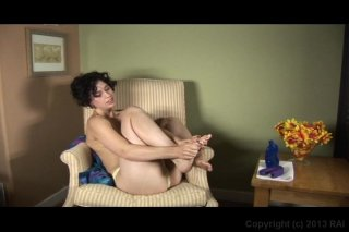 Streaming porn video still #4 from Full Bush Amateurs