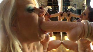 Streaming porn video still #5 from Buttman's Double Speculum Club