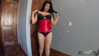 Streaming porn video still #1 from Daddy Please