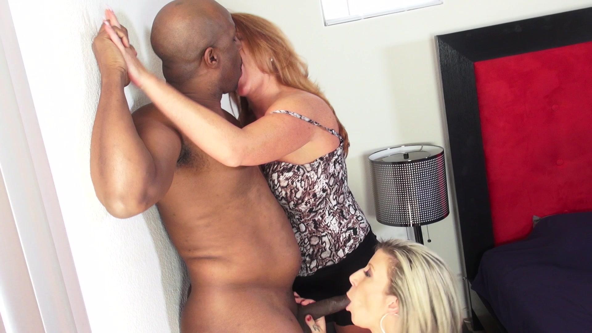 Sara Jay Loves White Chicks  Black Dicks 2014  Adult Empire-7812