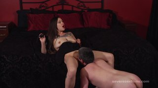 Streaming porn video still #2 from Perversion And Punishment 5