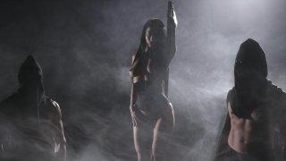 Streaming porn video still #2 from Sacrosanct
