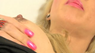 Streaming porn video still #4 from TGirl Teasers #3