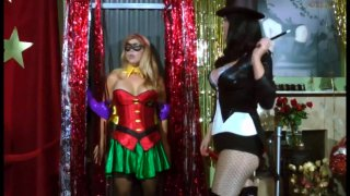 Streaming porn video still #12 from Great Zatanna, The