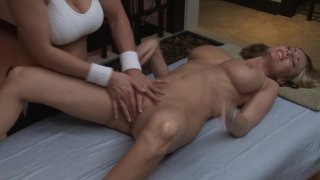 Streaming porn video still #3 from Tanya Tate & Her Girlfriends