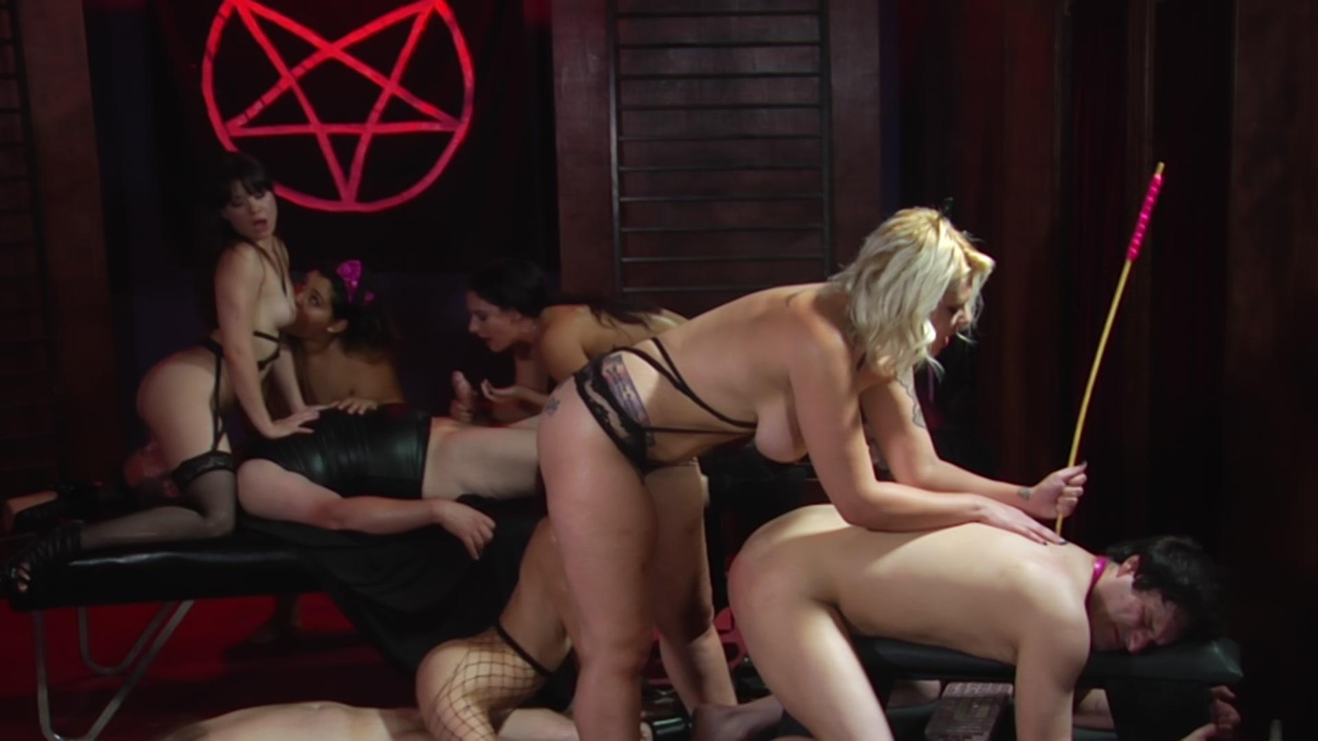 cult classic porn