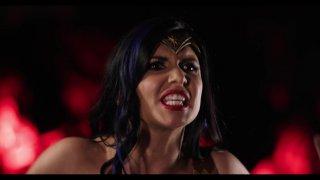 Streaming porn video still #9 from Justice League XXX: An Axel Braun Parody