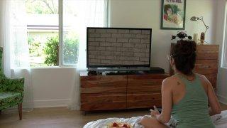 Streaming porn video still #2 from Gamer Girls