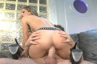 Streaming porn video still #3 from Big Wet Asses #12