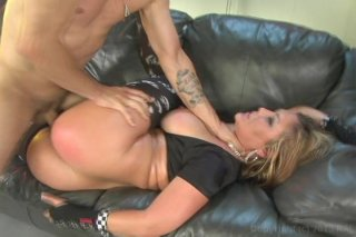 Streaming porn video still #5 from Big Wet Asses #12