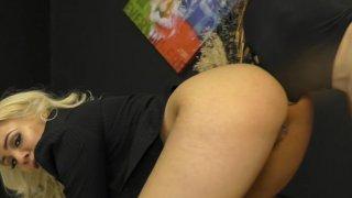 Streaming porn video still #5 from FemDom Luna