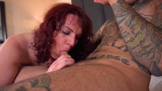 Streaming porn video still #3 from Radius Dark's TS Starlets Vol. 2